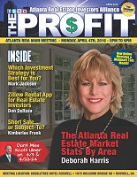 The Profit Newsletter - April 2016