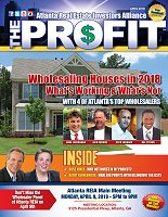 The Profit Newsletter - April 2018