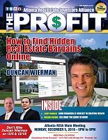 The Profit Newsletter - December 2016