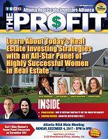 The Profit Newsletter - December 2017