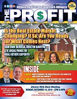 The Profit Newsletter - December 2018