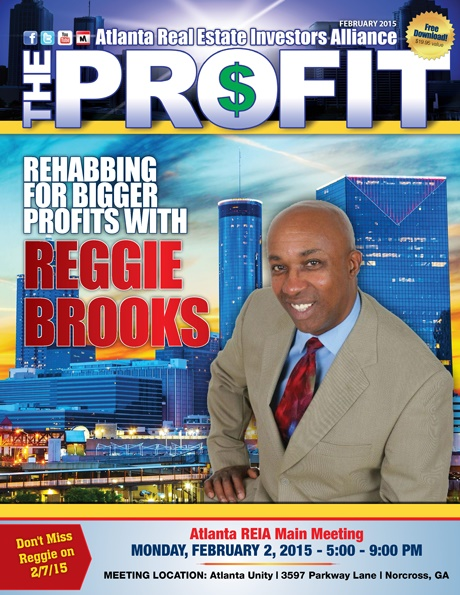 The Profit Newsletter - February 2015