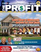 The Profit Newsletter - February 2017