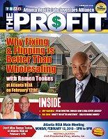 The Profit Newsletter - February 2018