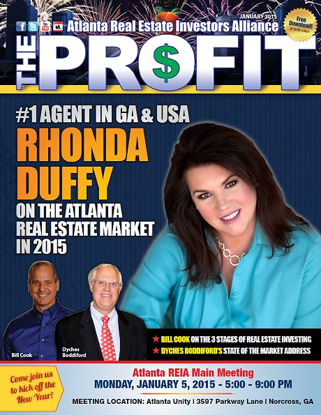 The Profit Newsletter - January 2015