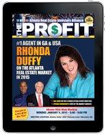 The Profit Newsletter - January 2015