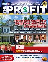The Profit Newsletter - January 2017