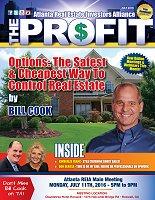 The Profit Newsletter - July 2016