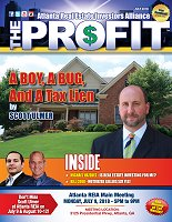 The Profit Newsletter - July 2018