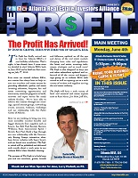 The Profit Newsletter
