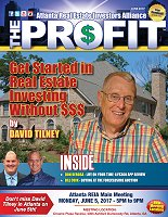 The Profit Newsletter - June 2017