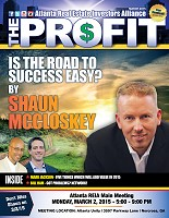 The Profit Newsletter - March 2015