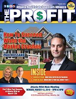 The Profit Newsletter - March 2018