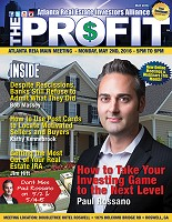 The Profit Newsletter - May 2016