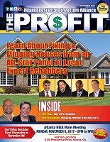The Profit Newsletter - November 2017