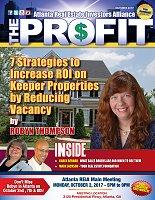 The Profit Newsletter - October 2017