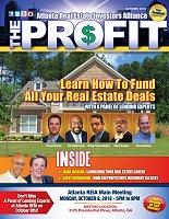 The Profit Newsletter - October 2018