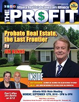 The Profit Newsletter - September 2016
