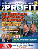 The Profit Newsletter - September 2017