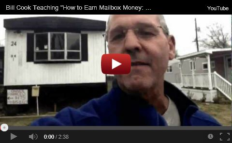 Bill Cook Video