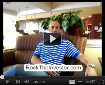 Rock Shukoor on the Atlanta REIA Mobile Media Marketing Webcast
