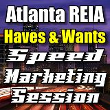 Haves & Wants Speed Marketing