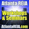 Atlanta REIA Workshops & Seminars