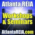 Atlanta REIA Workshops & Seminars