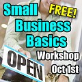 FREE Back to Basics Workshop for Entrepreneurs