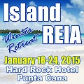 Island REIA Winter Retreat
