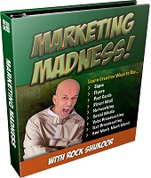 Marketing Madness Manual
